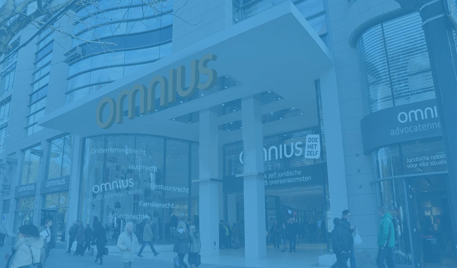 Omnius-Juridisch-Platform